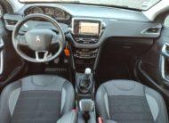 Peugeot 2008 1.6 bluehdi 120 s&s allure gps