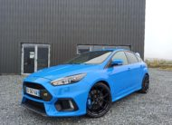 FORD FOCUS III 2.3 ECOBOOST 350 S&S RS 5P