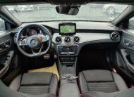 Mercedes CLA (2) SHOOTING BRAKE 220 D FASCINATION AMG 7g-dct