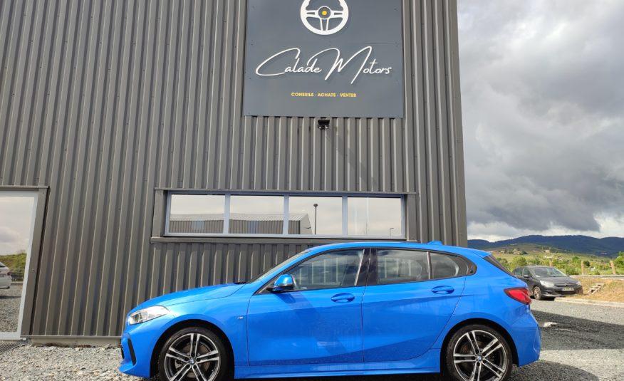 BMW SERIE 1 (F40) 118I M SPORT DKG7