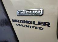JEEP WRANGLER 3.6 V6 286 RUBICON RECON EDITION