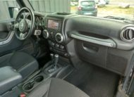 JEEP WRANGLER III 3.6 V6 284 RUBICON AUTO