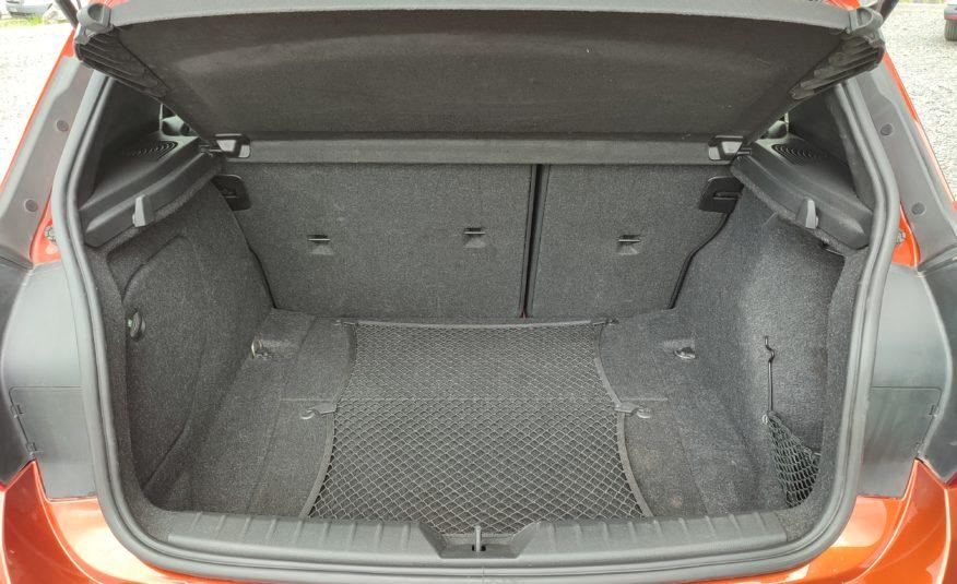 BMW SERIE 1116I 109CH PACK M 5P